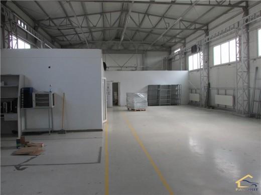 Spatiu industrial de inchiriat in Craiova, N/A - 616 mp, 2150 euro