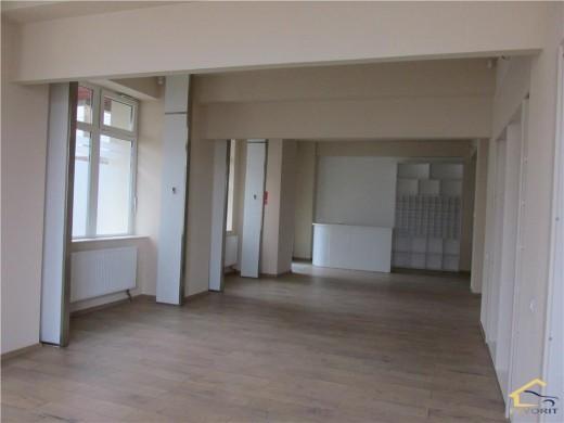 Spatiu birou de inchiriat in Craiova, Lapus - 130 mp, 750 euro