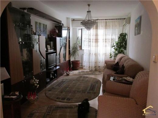 Apartament de vanzare in Craiova, Rovine - 4 camere, 84 mp, 125000 euro