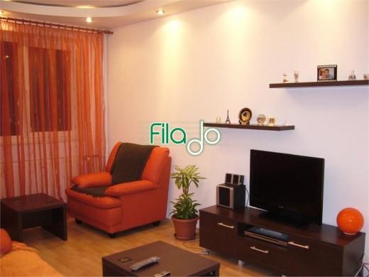 Apartament de vanzare in Bucuresti, Dristor - 3 camere, 66 mp, 92500 euro