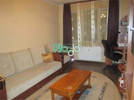 Apartament de vanzare in Bucuresti, Chisinau - 2 camere, 40 mp, 60000 euro