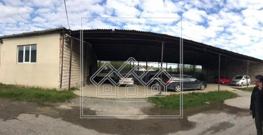 Spatiu industrial de vanzare in Sibiu, Cisnadie - 1200 mp, 180000 euro
