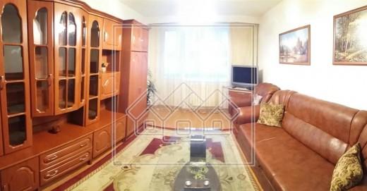 Apartament de inchiriat in Sibiu, Mihai Viteazu - 2 camere, 60 mp, 330 euro