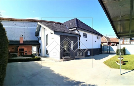 Casa de inchiriat in Sibiu, Piata Cluj - 123 mp, 1200 euro