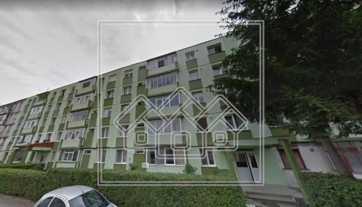 Apartament de inchiriat in Sibiu, Calea Dumbravii - 3 camere, 63 mp, 350 euro