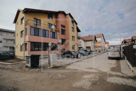 Apartament de vanzare in Sibiu, Selimbar - 3 camere, 128 mp, 79000 euro