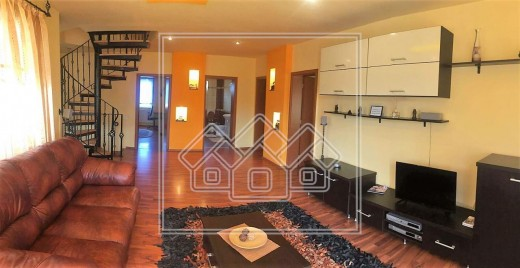 Apartament de vanzare in Sibiu, Strand - 3 camere, 170 mp, 95500 euro